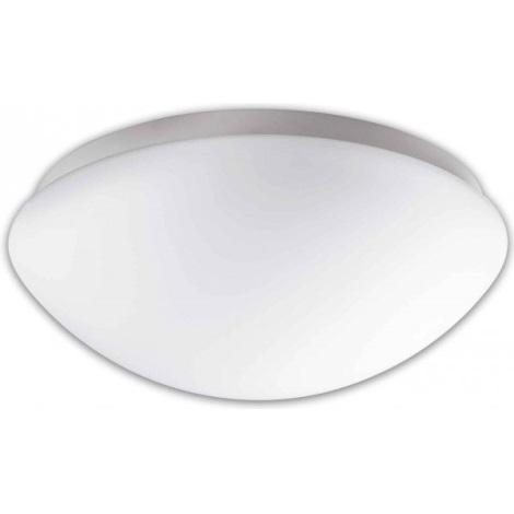 Steinel 732516 - Stropna svjetiljka sa senzorom za kupaonicu RS50 1xG24/13W/230V IP44
