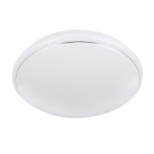 Top Light 6502/40IP/LED - LED Stropna svjetiljka za kupaonicu LED/16W/230V IP44