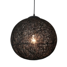 Top Light  Abaca 40 HN - Viseća svjetiljka 1xE27/60W/230V