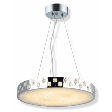 Top Light Diamond 40 - LED Viseća svjetiljka LED/32W/230V