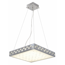 Top Light Diamond LED H - Luster na sajli DIAMOND LED/36W/230V