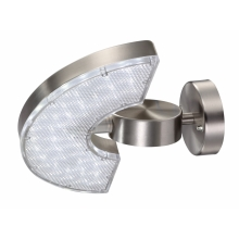 Top Light Moena - LED Vanjska zidna svjetiljka LED/6,5W/230V IP44
