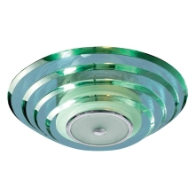 Top Light Neptun K - Stropna svjetiljka 2xG9/40W/230V