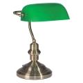 Top Light Office Bank - Stolna lampa 1xE27/60W