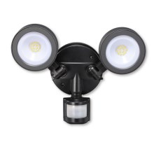 Top Light Tarraco C PIR - LED Reflektor sa senzorom TARRACO 2xLED/20W/230V IP65