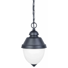 Top Light Toledo R - Vanjski luster E27/60W/230V IP54