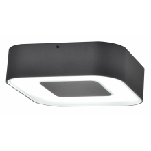Top Light Venezia 2 - LED Vanjska svjetiljka VENEZIA LED/12W/230V IP44