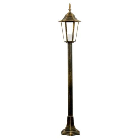 Vanjska lampa LIGURIA E27/60W/230V patina