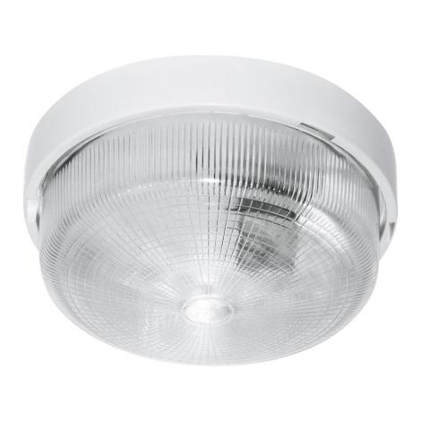 Vanjska radna svjetiljka 1xE27/100W bijela IP44